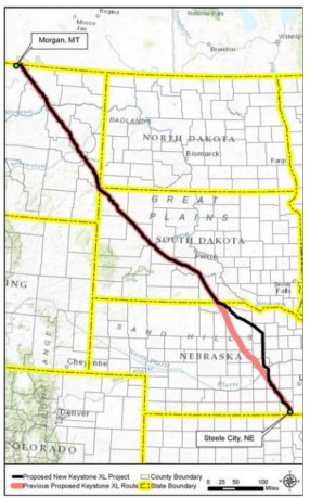procon.org - Should the United States Authorize the Keystone XL Pipeline to Import Tar Sand Oil from Canada? - Alternative Energy